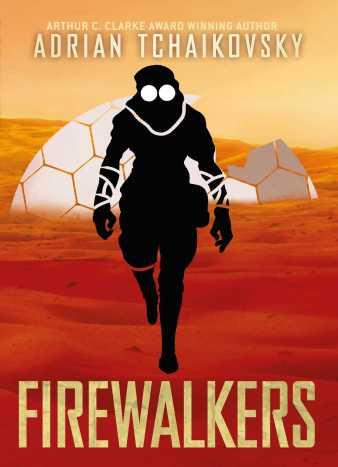 firewalkers
