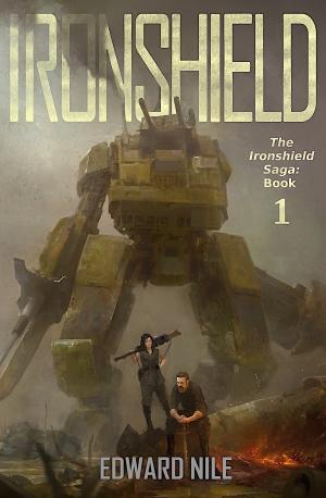 Ironshield - Edward Nile