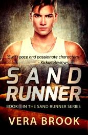 Sand Runner - Vera Brook