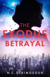 The Exodus Betrayal -N. C. Scrimgeour