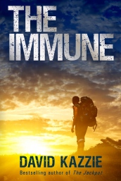 The Immune -David Kazzie
