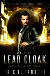 The Lead Cloak - Erik Hanberg